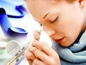 Як відрізнити грип від грві, застуди