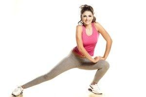 Як схуднути в колінах: рекомендації від фахівців