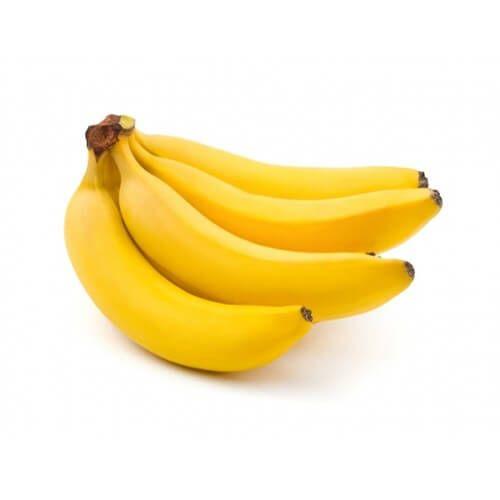 Банани дял підвищення лібідо