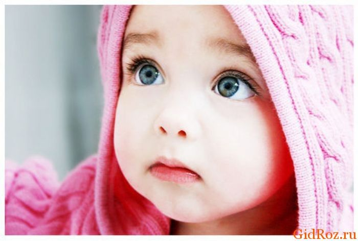Як розпізнати пітницю у дитини: причини появи і лікування