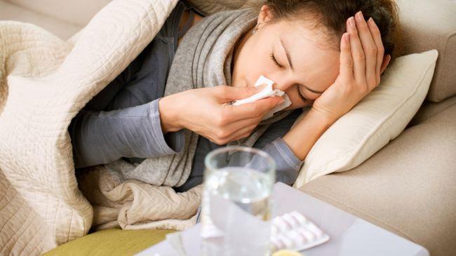 Як втекти від літньої застуди?