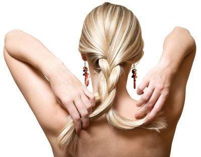 Як зміцнити волосся від випадання