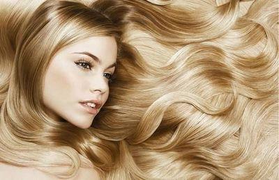 Як відновити волосся після знебарвлення губа