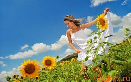 Вільний одяг з натуральних тканин - комфорт в спеку і порятунок від шкірних проблем!