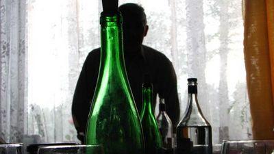Як вилікувати алкоголіка? алкоголізм