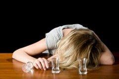 Як вилікувати алкоголізм? алкоголізм