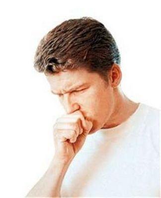 Як вилікувати хронічний кашель? мокрота