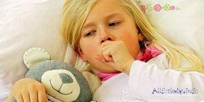 Як вилікувати кашель при застуді у дітей? інгаляція