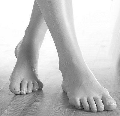 Як вилікувати пітливість ніг? алкоголь
