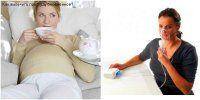 Як вилікувати застуду при вагітності