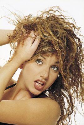 Як вилікувати волосся від випадання вена