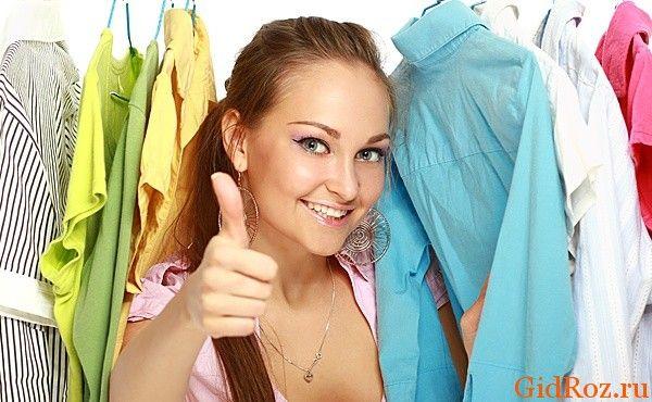 Як вивести з одягу і взуття неприємні аромати поту