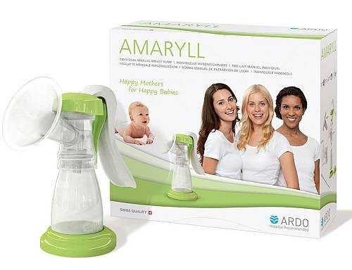 Ardo Amaryll