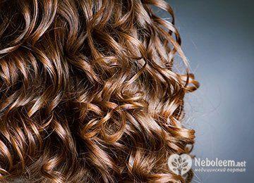 Календар фарбування волосся