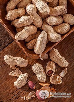 Як визначити, скільки калорій в арахісі