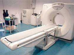 Комп`ютерна томографія в дитинстві підвищує ризик раку в майбутньому
