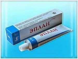 Креми та мазі від дерматиту для дітей і дорослих, гормональні і негормональні