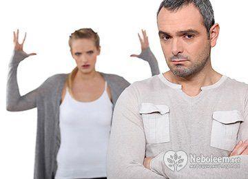 Криза сімейних відносин