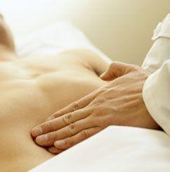 Лікування хронічного гастриту