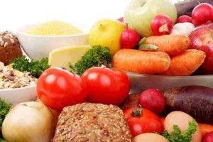 Лікування подагри за допомогою дієти