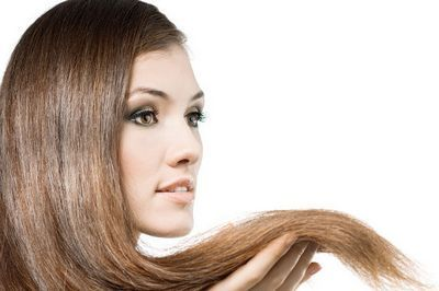 Лікування волосся догляд