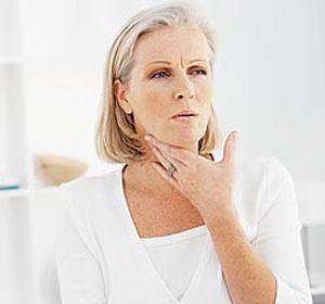 Лікування запалення носоглотки народними засобами полоскання