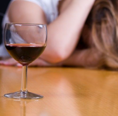 Позбавляємося від алкоголізму за допомогою любистку