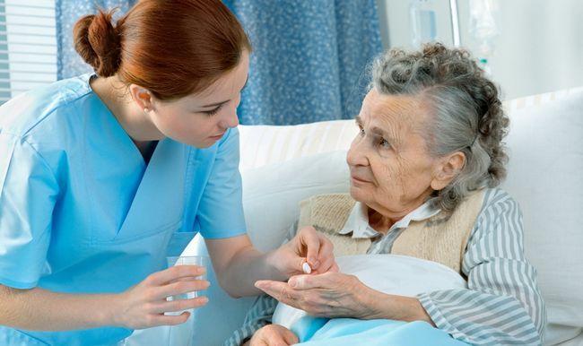 Медична сестра