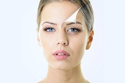 Чи можна робити хімічний пілінг обличчя в домашніх умовах