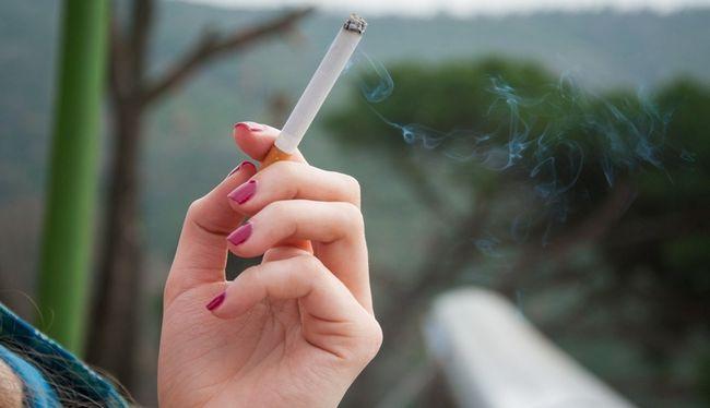 Чи можна позбутися від нікотинової залежності?