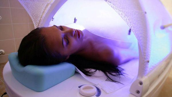 Чи можна засмагати на сонці та в солярії вагітним жінкам