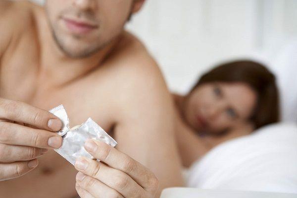 Як займатися сексом під час циститу
