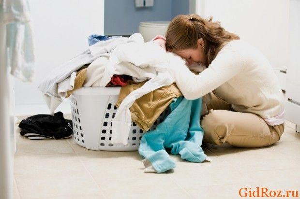 Набрид запах поту на одязі? Усунь його за допомогою простих і доступних засобів