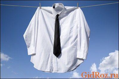 Найлегше відпираються свіжі плями, тому своєчасна прання - запорука успіху!
