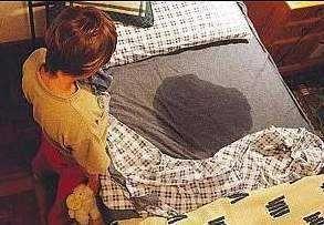 Нетримання сечі у дитини, лікування енурезу у дітей