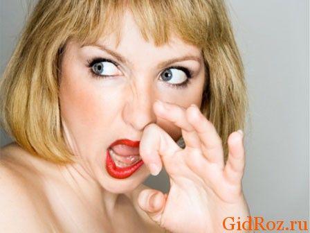Навіть якщо людина не відчуває свій запах. його вловлюють навколишні. Щоб цього не сталося, правильно вибирайте засоби захисту!