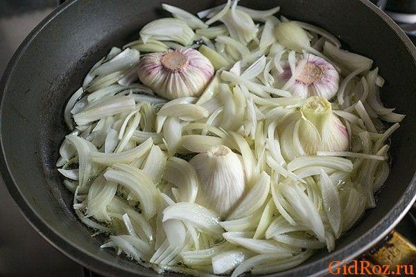 Часто запах - наслідок того, що ми їмо! Гострі і пряні страви залишають аромат і після себе!