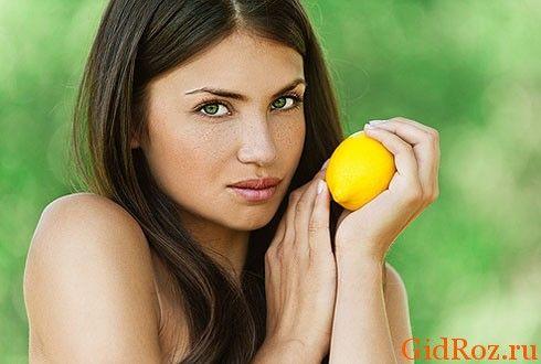 Там, де є лимон, немає проблем!