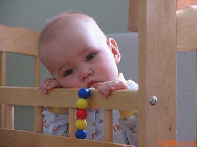 Про кращих методах лікування дитячої пітниці