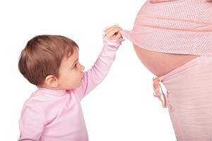 Рясні жовті виділення при вагітності