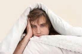 Рясний нічний піт чоловіків - тривожний симптом, що вимагає особливої   уваги!