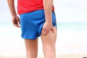 Облітеруючий атеросклероз судин, що виникає в нижніх кінцівках