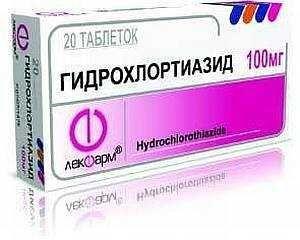 Огляд ліків від підвищеного тиску, всі препарати, що застосовуються при гіпертонії для зниження тиску
