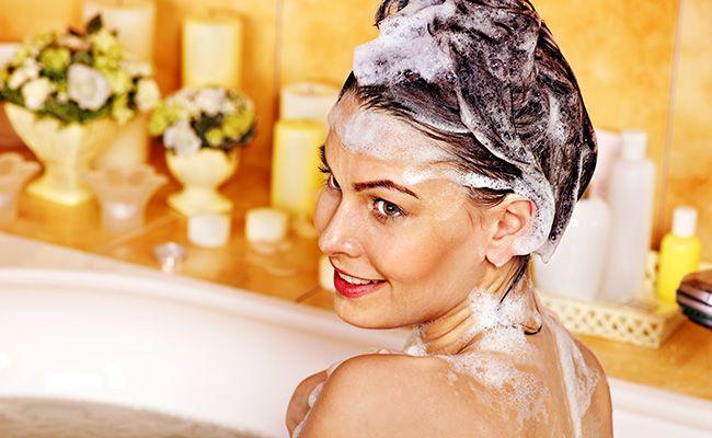 Основні помилки в догляді за волоссям