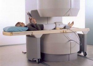 Рентген коліна при остеоартрозі