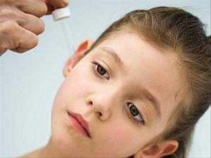 Отит у дитини: симптоми, лікування, профілактика
