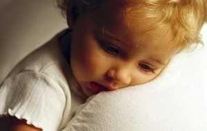 Пневмонія у дитини симптоми лікування