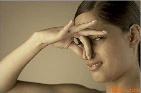 Про що свідчить запах поту?
