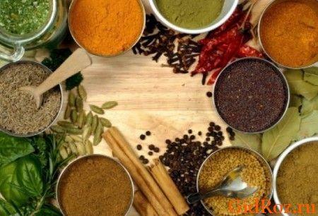 Іноді запах безпосередньо пов`язаний з тим, що ми їмо! Наприклад, вживання гострої і пряної їжі впливає на те, як ми пахне!