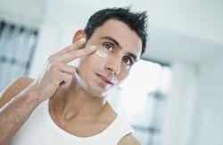 Чому з`являються прищі після гоління?